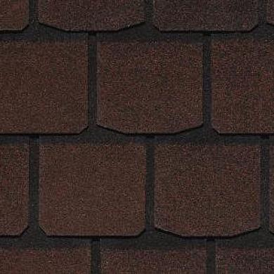 Highland Slate Shaddle Brown